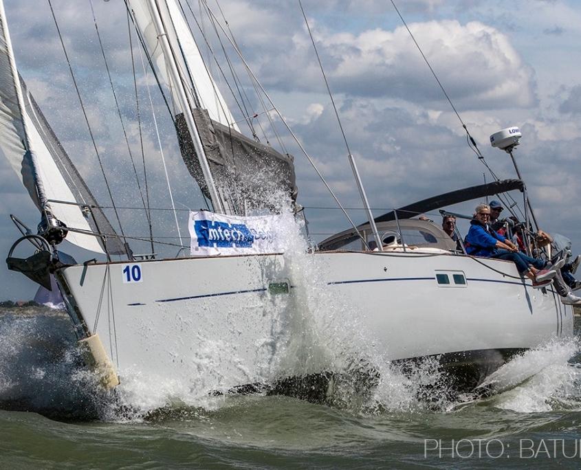 LCL regatta